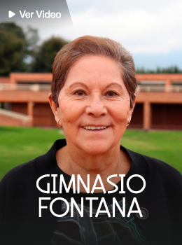 Amparo Triana Zuleta - Gimnasio Fontana