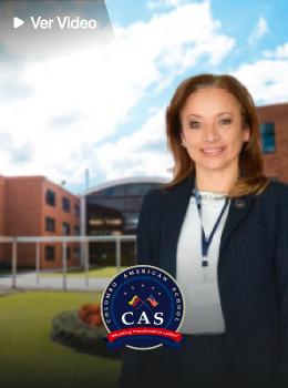 Claudia González - Colombo American School