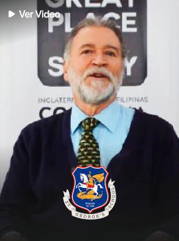Jaime Acosta - San Jorge de Inglaterra