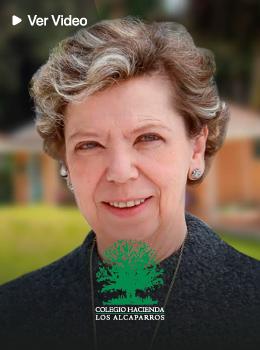 Rosa Cecilia Caro - Colegio Hacienda Los Alcaparros