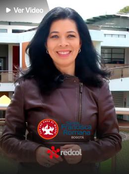 Liliana Arango González - Colegio Santa Francisca Romana