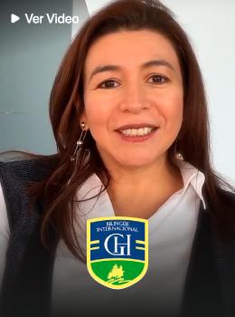 María Cristina Barbosa - Gimnasio Hontanar