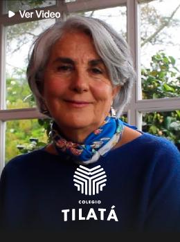 María Isabel Casas - Colegio Tilatá
