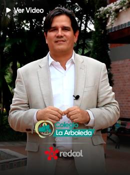 Germán Nieto - Colegio La Arboleda Cali | Colombia
