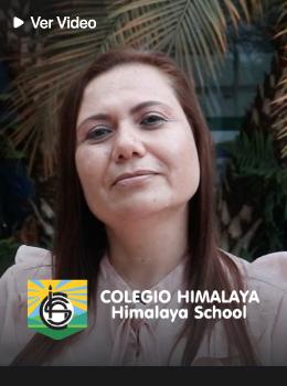 Aura Ofelia Álvarez - Colegio Himalaya | Colombia